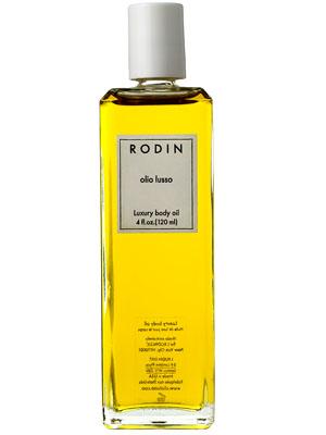 Rodin Oil Lusso