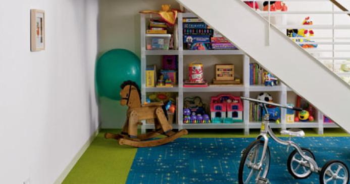 Chantal Spanicciati: Building a Healthy Nursery