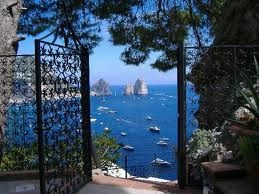Perfume of Capri = Carthusia