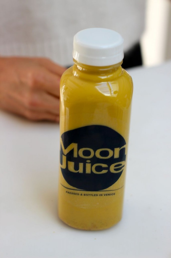 Moon Juice With Turmeric