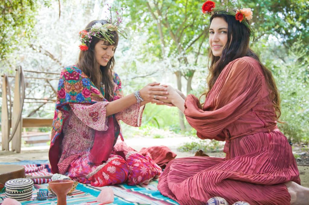 Mijanou Montealegre of Mystic Mamma