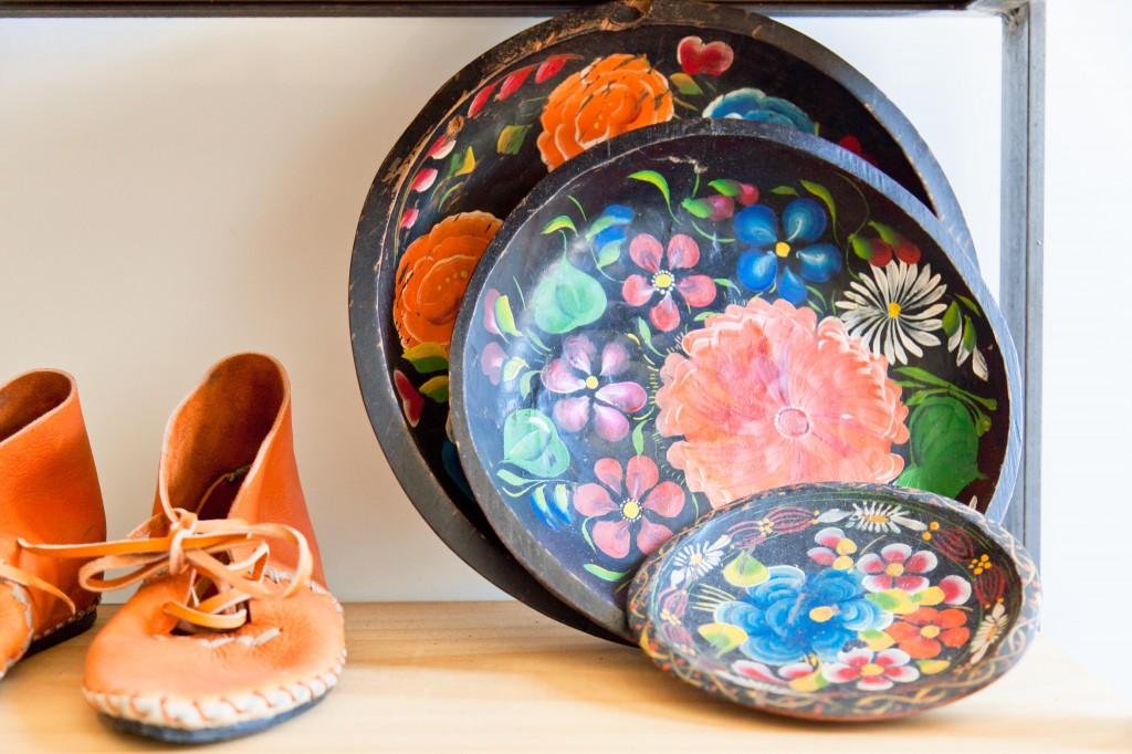 Beatrice Valenzuela Shoes
