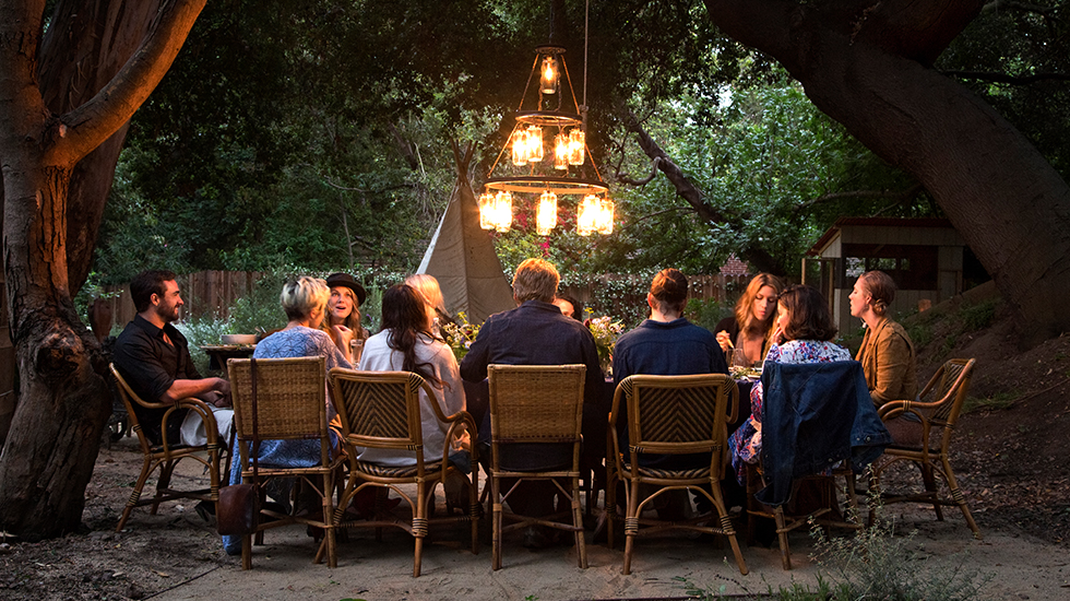 An Enchanted Evening of Entertaining with Domaine Home | The Local
