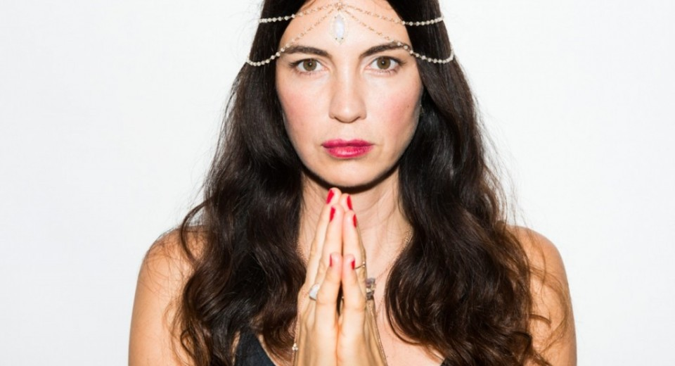 Goddess Jewels By Jacquie Aiche
