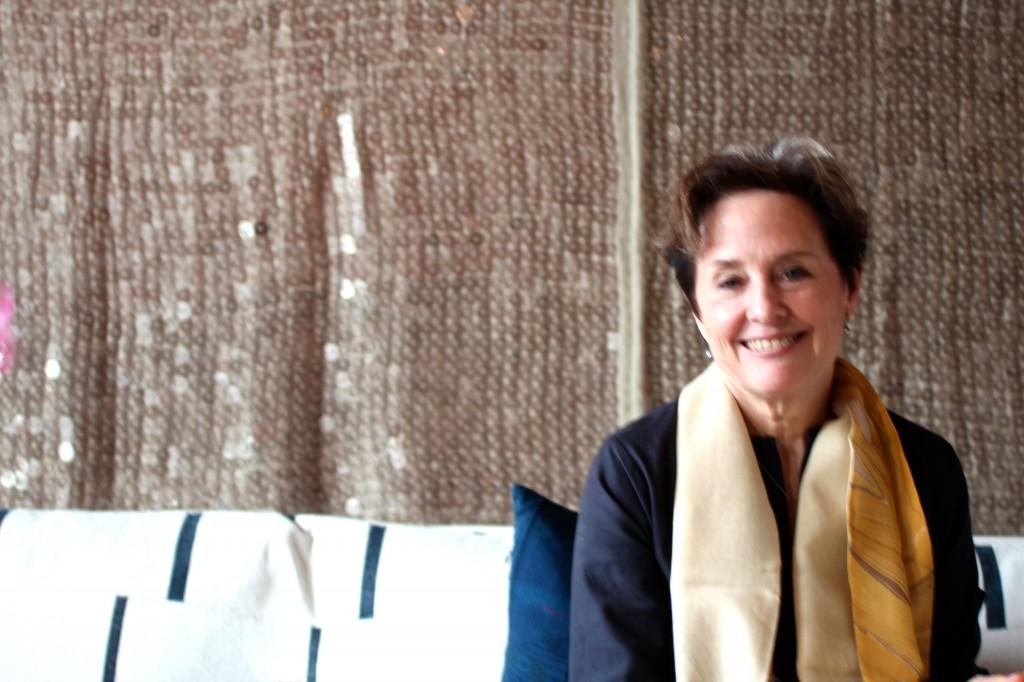 Alice Waters, The Art of Simple food