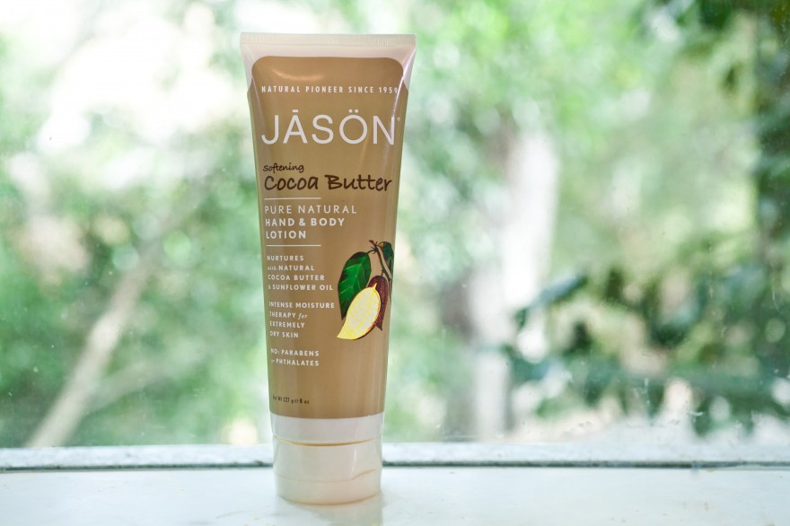 jason products, masons cocoa butter