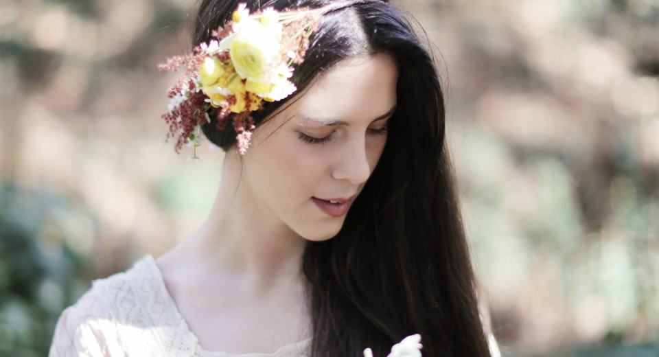 Lady of the Flowers ~ Yasmine ~ Part 1