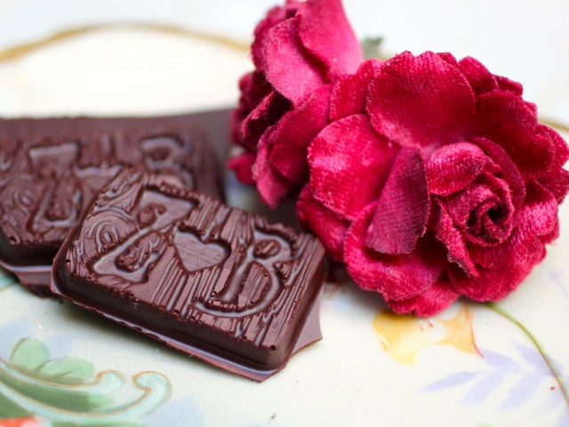 Zen and Bunni, Raw Chocolate, Shiva Rose, ZenBunni, Hand Crafted Chocolate, The Local Rose, Organic Chocolate