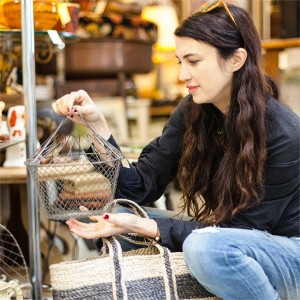 bohemian and vintage treasures and furnishings for the home, Hunter's Alley, The Local Rose, Shiva Rose