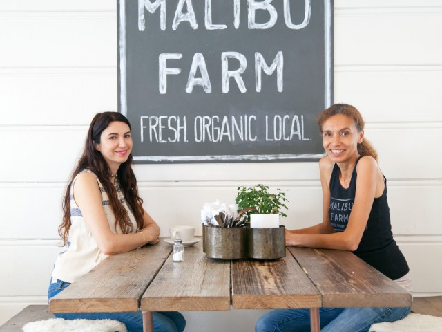 swedish cooking, Vanessa Alexander, Malibu Farm, Malibu Pier, Shiva Rose, The Local Rose, Local, Organic, Fresh, Farm to Table
