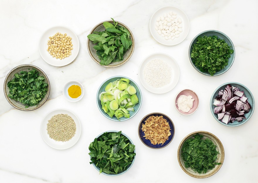 healthy Persian food, Healthy Persian cuisine
