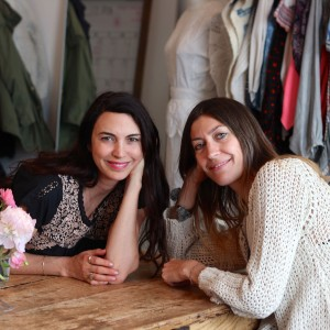 The Local Rose interviews fashion designer Ulla Johnson, a native New Yorker who uses natural fibers and feminine style to create her bohemian and urban looks.