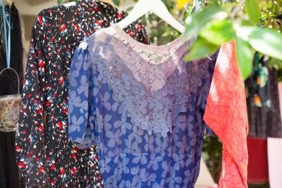 vintage dresses, stone fox bride