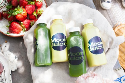 moon juice, organic juices