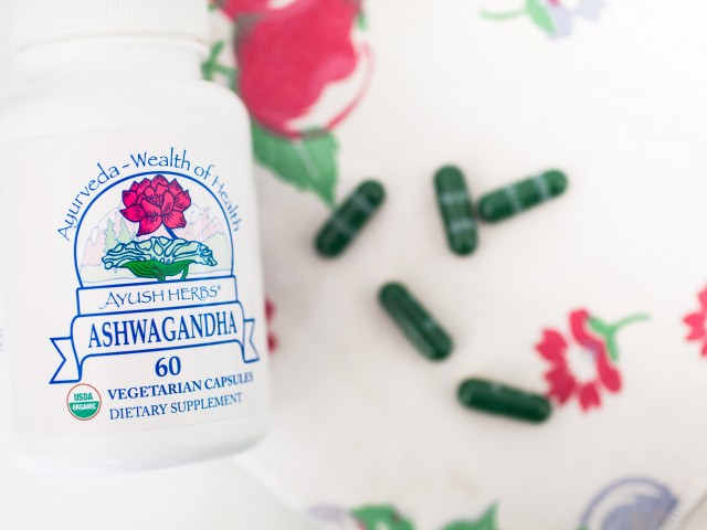 The Local Rose shares the benefits and superpowers of the herb remedy, Ashwagandha, a natural stress reducer and energy booster.