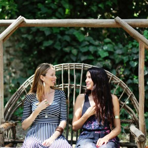 The Local Rose shares an interview with Joanne Ameya Cohen, an Expert Herbalist and Flower Essences Therapist who turns to medicinal herbs to help balance moods and emotions.