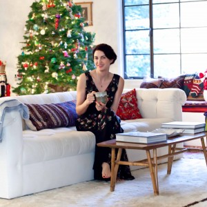 """The Local Rose shares holiday memories from her childhood and a few """"green"""" alternatives to traditional cut Christmas trees."""