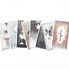 The Local Rose shares how she turns to The Wild Unknown, tarot cards designed by Kim Krans, to decipher which path to take when making difficult decisions.