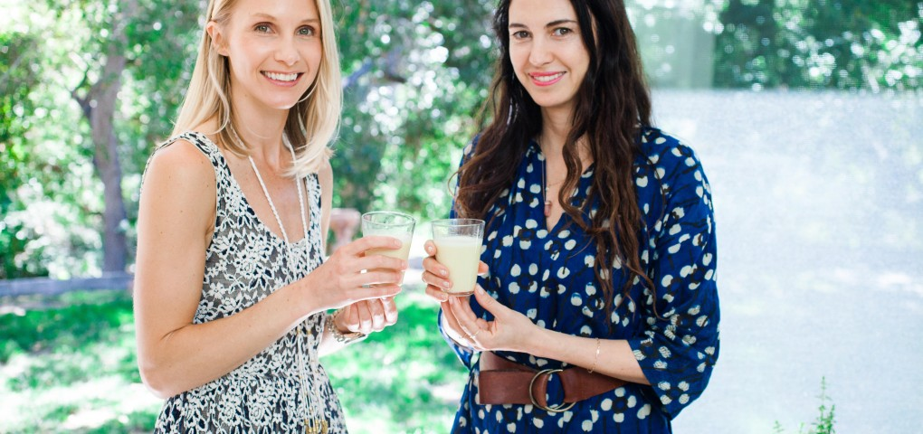 The Local Rose shares an interview with Brooke Rewa owner of Cold & Thirsty, a new Juicery and Cryosauna in Los Angeles offering locally sourced and organic ingredients.