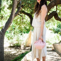 The Local Rose shares multi-purpose bento bags from Ambatalia, an eco-friendly alternative to plastic bags.