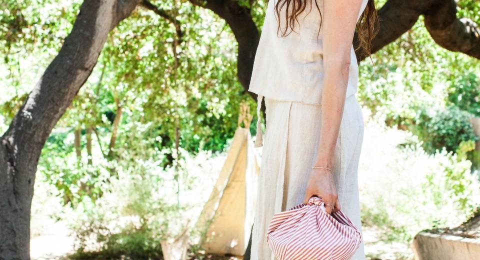 Cloth Bento Bags