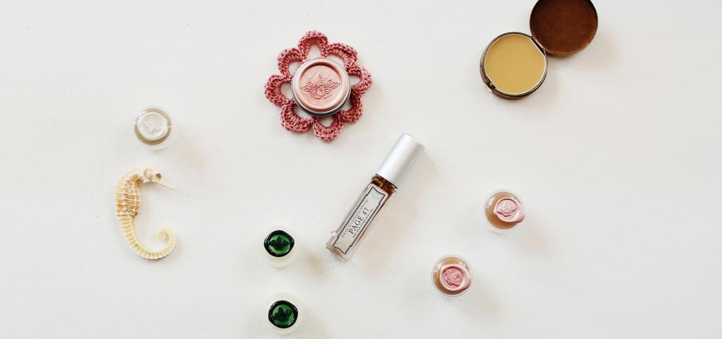 The Local Rose shares an interview with Roxana Villa, an alchemist creating all-natural Roxana Illuminated Perfume.
