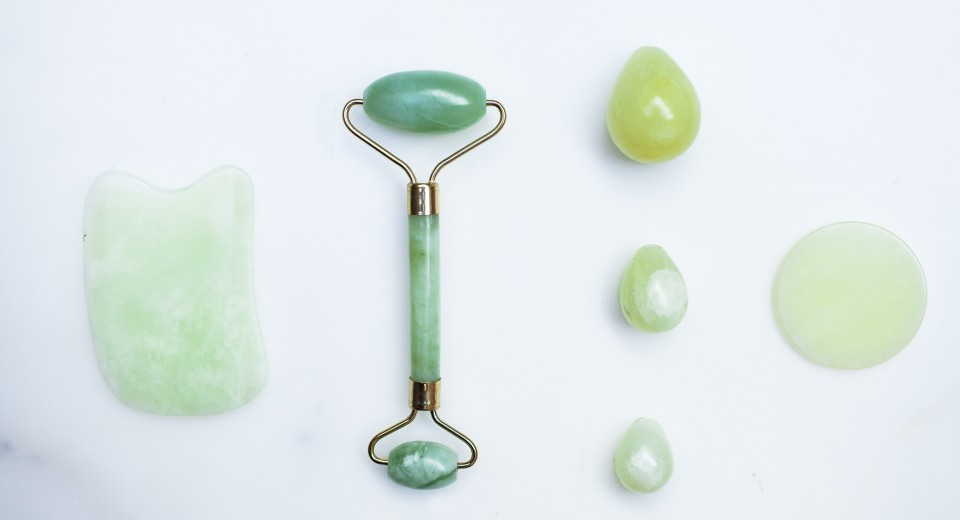 Enhancing Beauty and Sensuality with Jade