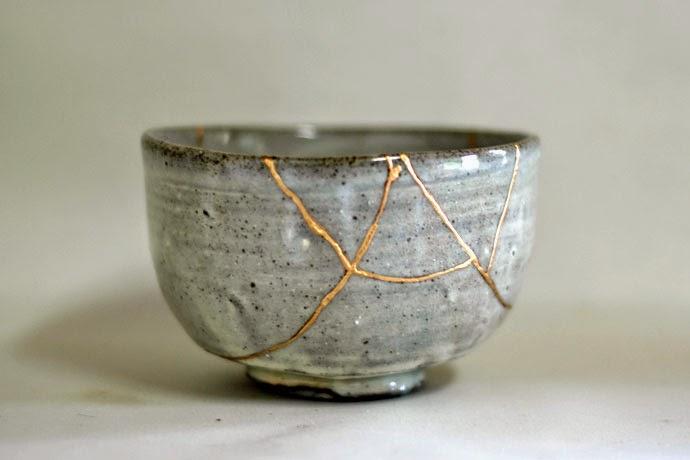 Japanese tea bowl 2