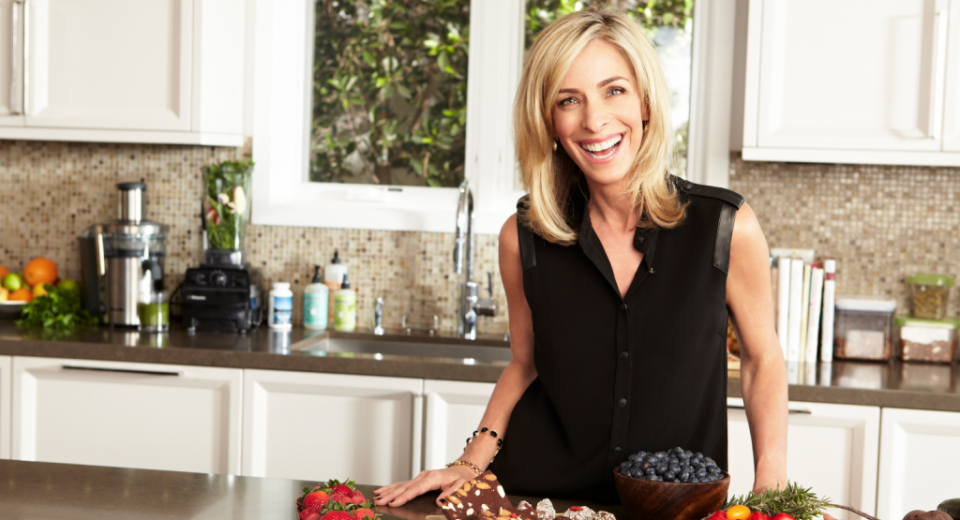 Incredible Holistic Nutritionist Elissa Goodman