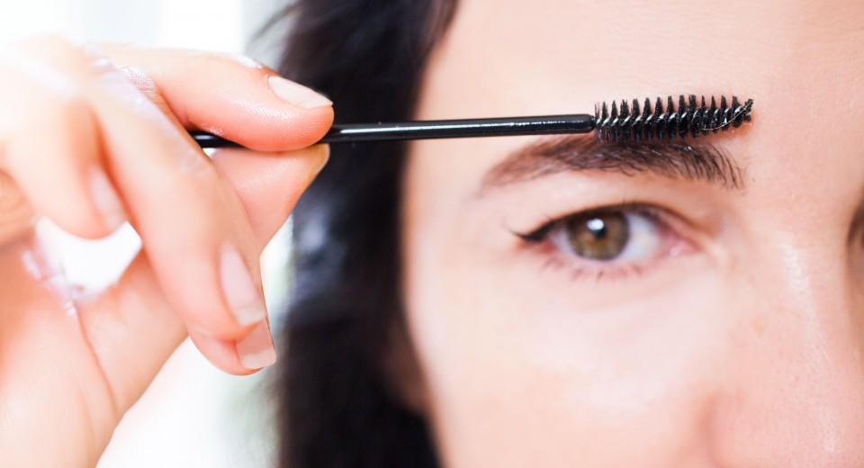 Nourishing Eye Makeup Remover ~ Eye Lash & Brow Enhancer