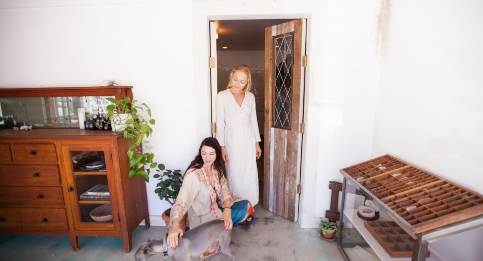 Healing Bliss with Patti of Mojave Desert Skin Shield