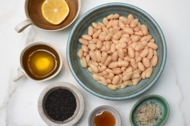 Shiva Rose - Hummus