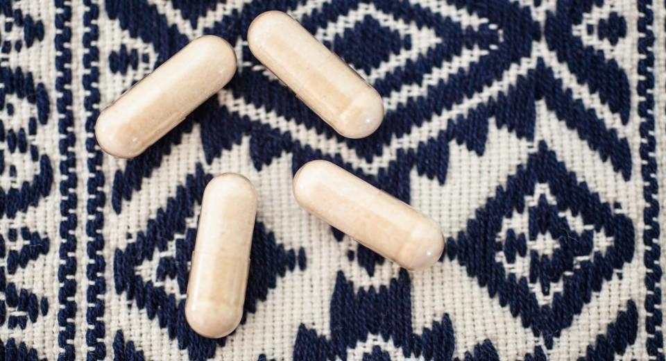A Balancing Hormone Supplement ~ Genesis Gold