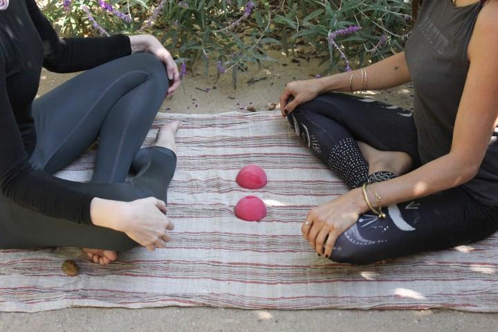Shiva-Rose-ball-therapy-2